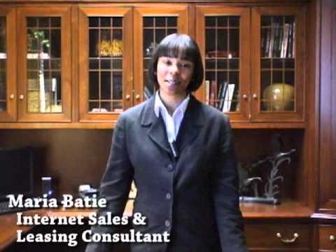 Maria Batie   Lexus   The Augusta Chronicle