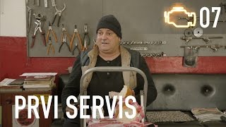 Prvi Servis #07