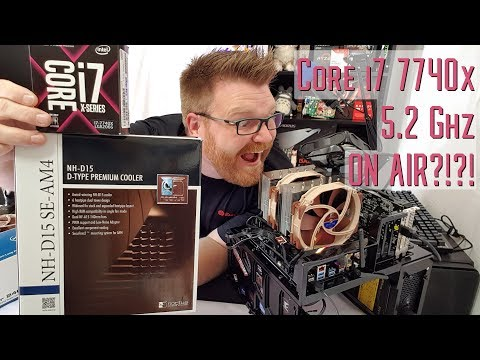 Noctua NH-D15 Review - Hands Down THE BEST Air Cooler!