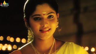 Bharani Movie Vishal Teasing Muktha in Temple | Nadhiya | Telugu Movie Scenes @SriBalajiMovies