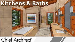 Interiors, Kitchens & Baths - Tips & Best Practices