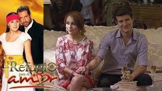 Un refugio para el amor - C.143: Hanna prepara su boda con Boris