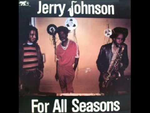 Jerry Johnson - Its You I Love