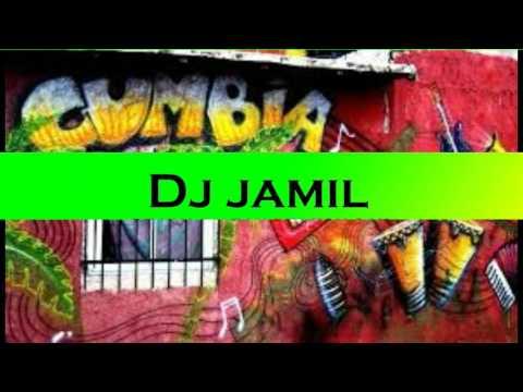 mix cumbias perronas DJ jamil