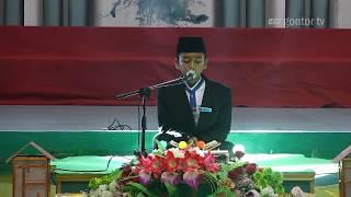 Juara Qira\x27ah Mujawwadah  Haflatu Tilawatil Qur\x27an 1441 - Brilliant 1B