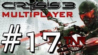 crysis 3 multiplayer gameplay 17   crash site auf museum   deutsch   hd