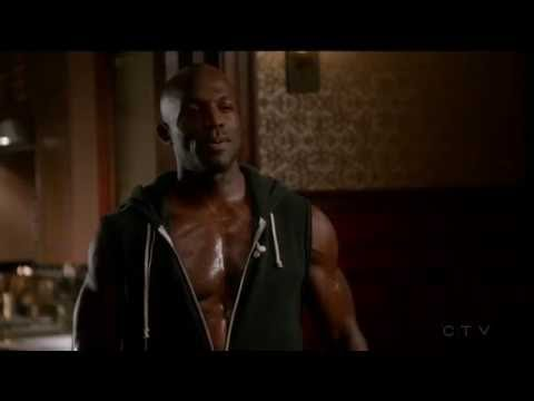 Billy Brown gay crush  Conrad Ricamora  Oliver Hampton   How to Get Away With Murder 23