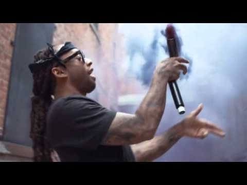 Ty Dolla $ign - Drop That Kitty (Live for MTV Artist to Watch)