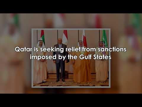 Qatari Money and Jewish Love
