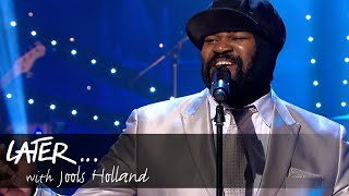 Gregory Porter - Let the Good Times Roll (Jools' Annual Hootenanny 2011)