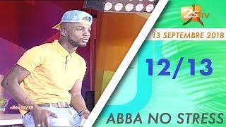 12/13 DU 13 SEPTEMBRE 2018 AVEC ABBA NO STRESS