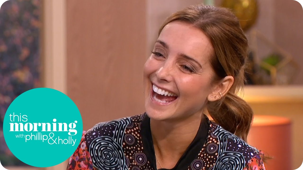 Images Louise Redknapp naked (56 foto and video), Ass, Paparazzi, Selfie, cameltoe 2018