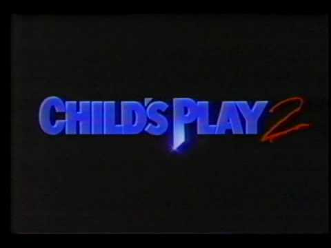 Childs Play 2 TV s 1990