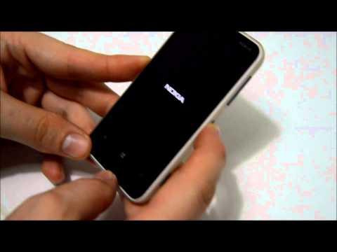 Hard Reset Nokia Lumia 620