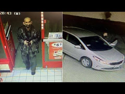 Rancho Cucamonga: Gunman sought after shooting at woman during attempted carjacking I ABC7