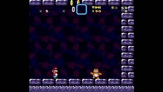 SMW Custom Music - Super Mario Bros. 3 - Boss Battle/Boom Boom Theme