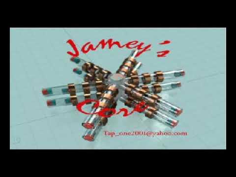 Jamey's Core2