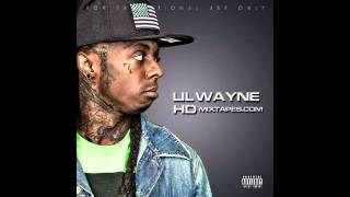 Turn On The Lights (Remix) - Lil Wayne (Clean)