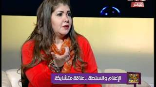 بالفيديو.. جمال عبدالرحيم: ضد سيطرة الرئيس والحكومه على الإعلام
