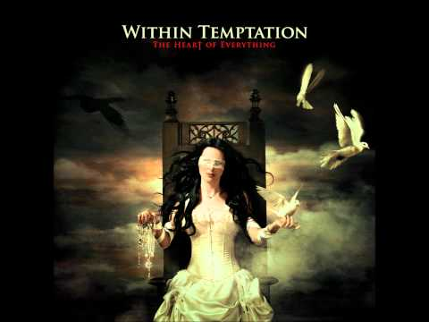 Within Temptation - All I Need w/ lyrics