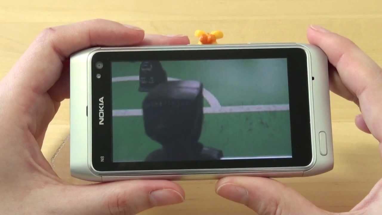 Nokia kameralar testte sayfa 6 chip online - Nokia N8 Test Kamera