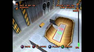 RetroBoots - Tony Hawk Pro Skater 2 (PS1)