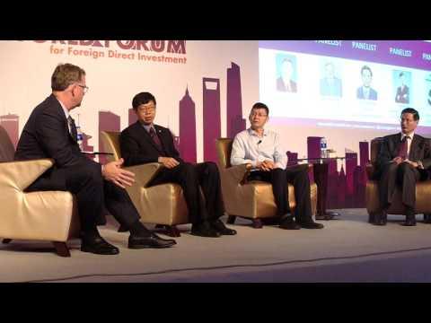 Panel 8 China Outbound FDI