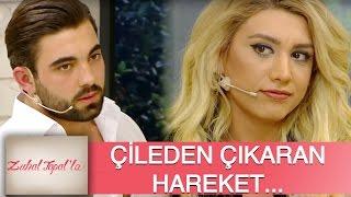 Zuhal Topal'la 79. Bölüm (HD) | Serkan'ın  Yeni Talibini Görmesi, Güler'i çileden çıkardı!