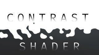 color contrast shader lets make a side scrolling shooter part 3