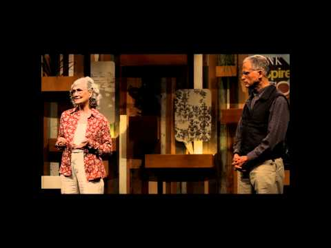 "TEDxConcordiaUPortland - Dick & Jeanne Roy - ""The Practice of Hope"""