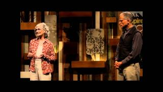 """TEDxConcordiaUPortland - Dick & Jeanne Roy - """"The Practice of Hope"""""""