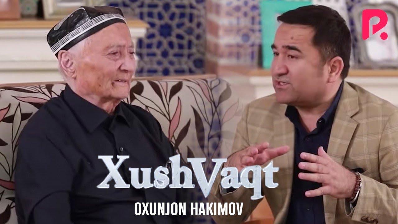 Tolibjon Isroilov - Oxunjon Hakimov (Xushvaqt) | Толибжон Исроилов - Охунжон Хакимов (Хушвакт)