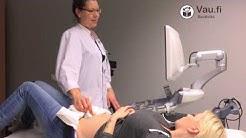 Selviääkö sukupuoli ultraäänitutkimuksessa?