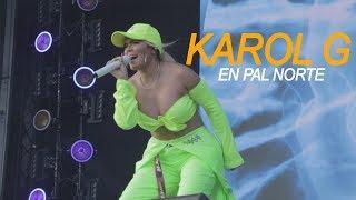 Karol G en Pal Norte 2019 (Concierto Completo)