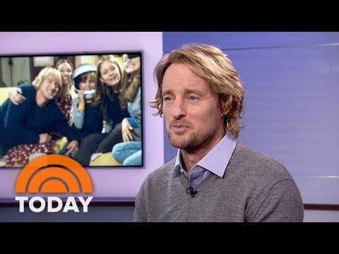 Owen Wilson On New Movie 'Wonder': 'Hopefully You'll Be Inspired'  TODAY