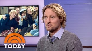 Owen Wilson On New Movie 'Wonder': 'Hopefully You'll Be Inspired' | TODAY