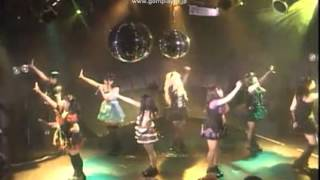 ②「Jump to the sky」 20131023 純情公演 純情トロピカル丸×VIC:CESS.