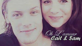 Sam + Cait | Oh L