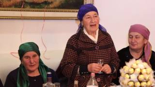 Ислам оператор карачаевская  свадьба Радмир и Алина