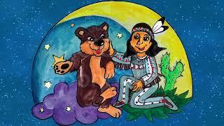Indiánská pohádka / Pohádky z hvězd