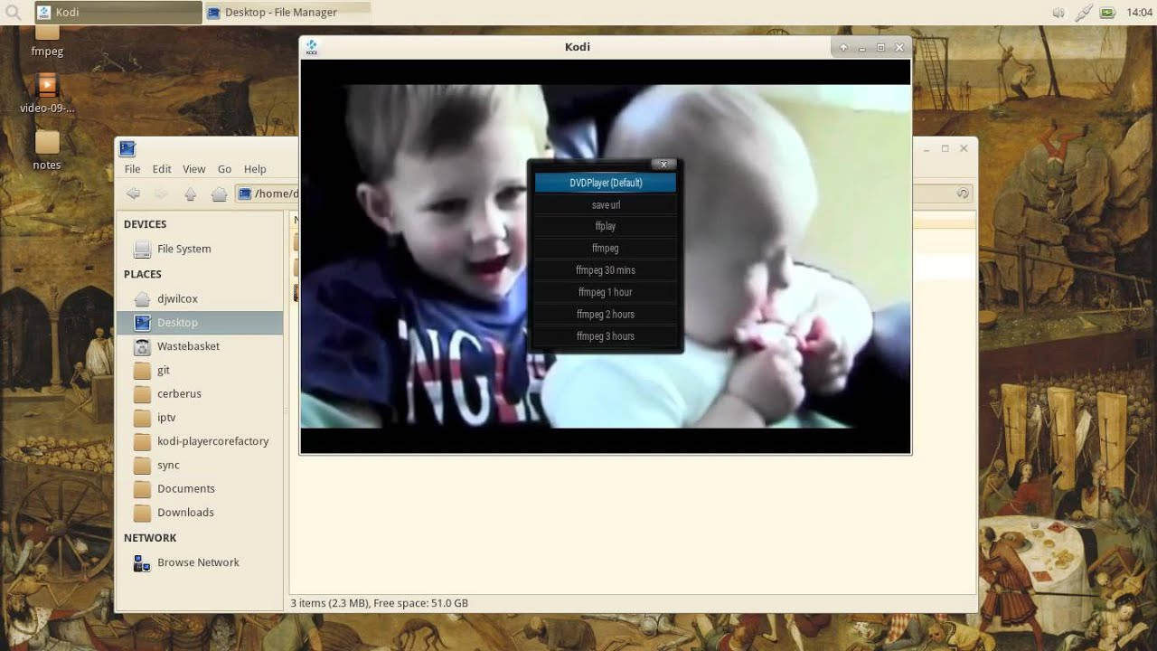 downloading youtube videos with ffmpeg - kodi recording videos 39