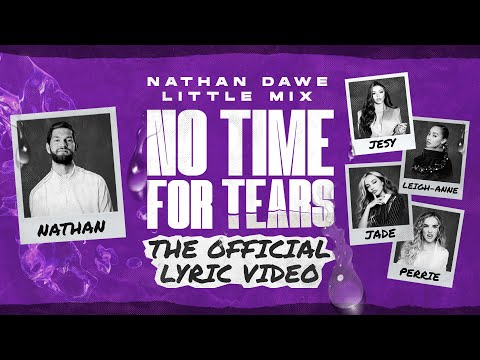Little Mix - No Time For Tears