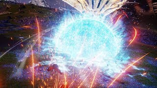 What Happens When Attacks Clash? - JUMP FORCE