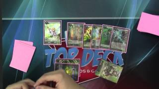 Force of Will - How to Play (The Basics)