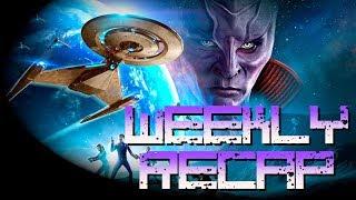 MMOHuts Weekly Recap #324: Elsword, Paladins, Star Trek Online & More!