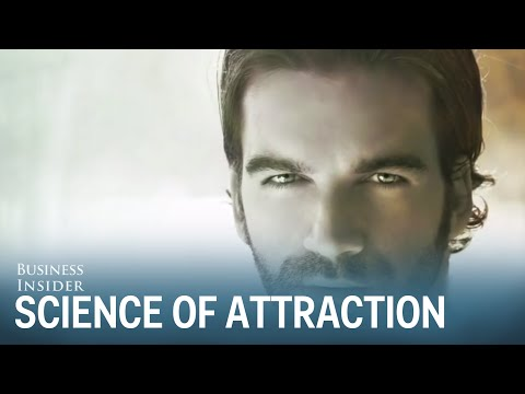 The Science Of Attractiveness