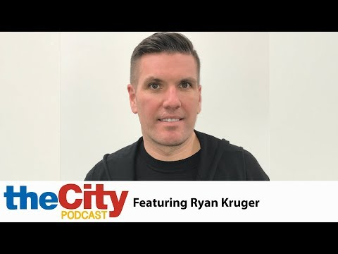 Ryan Kruger Episode 20