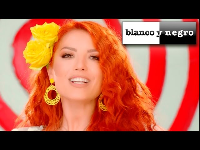 Elena Feat. Danny Mazzo - Señor Loco (DJ Kone & Marc Palacios Remix) Official Video