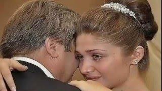 Максим Лидов. Танец отца и дочери на свадьбе.