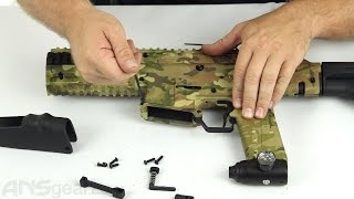 BT TM-15 Double Trigger Kit - Review